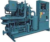 Система кондиционирования, оборудование системы кондиционирования