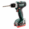 Metabo PowerMaxx BS 12 Акк.шпв. 2х4.0 Ач LiIon,кейс 601036800