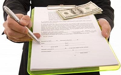 Расписка имеет ли юридическую силу в суде