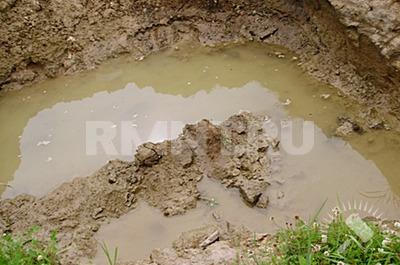 Фекальная канализация