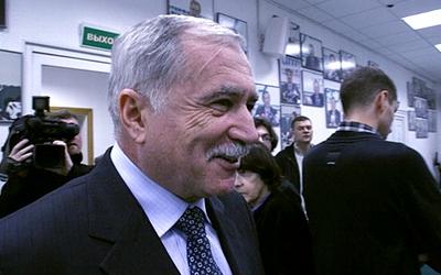 Леонид Бочин
