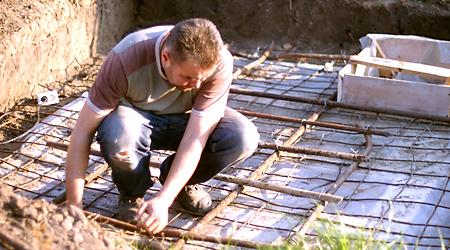 Как самому сделать выгребную яму