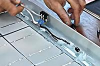 Сборка солнечных батарей своими руками