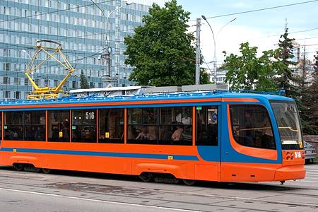 Добавлен еще один утренний трамвай