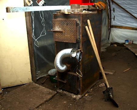 Пиролизные котлы, впрочем, как и любые другие отопительные котлы, работающие на горючем топливе, нуждаются в.