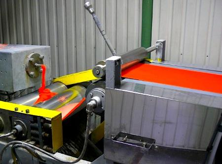 Технология производства водоэмульсионной краски