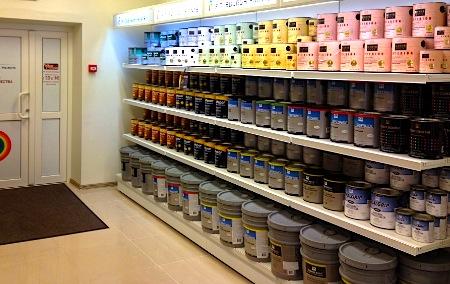Как выбирать водоэмульсионную краску