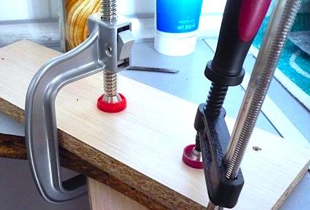 Как отремонтировать столешница вздулась встроенная столешница