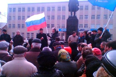 Ситуацию с голодовкой в Астрахани обсудят на общественном совете при ЦИК