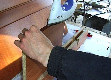 Мебель своими руками из дсп фото чертежи