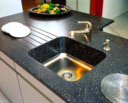 Идеи маленькой кухни