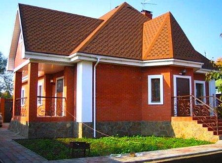 Самый теплый дом — кирпич, брус или каркасная технология