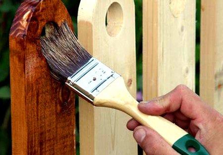 Как увеличить долговечность деревянных построек