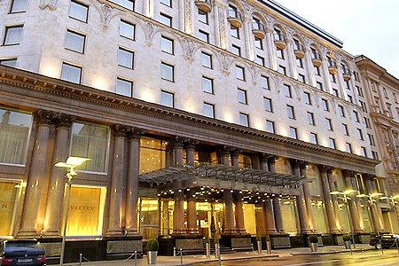 В Москве готова схема