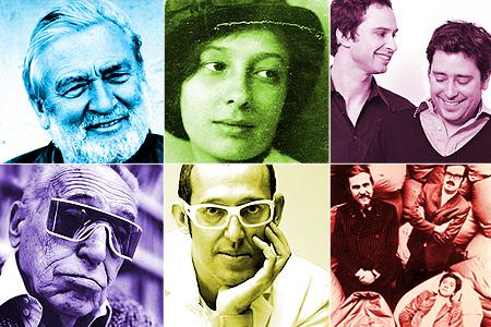Люди, изменившие мир — лучшие дизайнеры интерьеров планеты