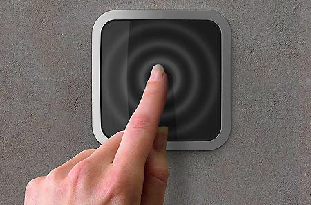 Умный дом — система управления освещением и не только им