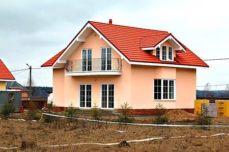 Стеновые материалы в малоэтажном строительстве