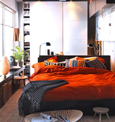 Рекомендации по выбору недорогого гарнитура для спален с малой площадью