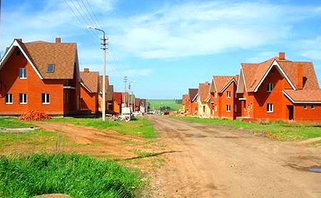 Как правильно выбрать коттеджный поселок