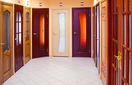 Выбираем шпонированную дверь: на что обратить внимание