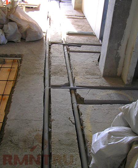Водопровод в квартире своими руками схемы разводка монтаж
