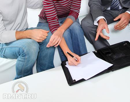 Значимость заключения договора аренды квартиры