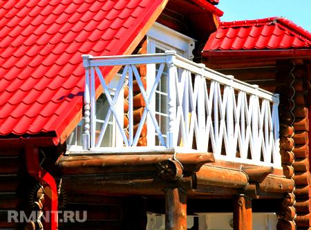 Как построить балкон своими руками - контроль над властью юа.