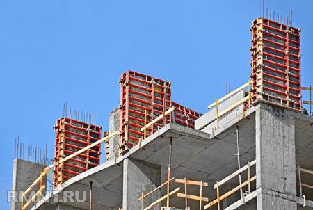 Ведение строительства