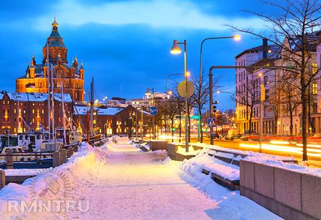 Как я искал первую квартиру в Хельсинки — Блог о жизни