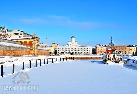 Аренда квартиры в Хельсинки Цена вопроса?