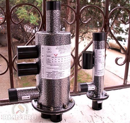 Обзор ионных котлов — греем воду электротоком