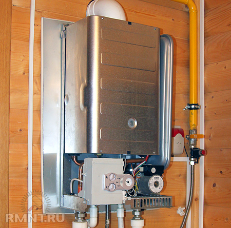 Comment installer un chauffage central au bois devis for Chauffage central au bois