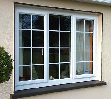 Бронированные окна для дома