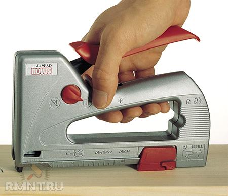 Как выбрать степлер. Советы профессионала