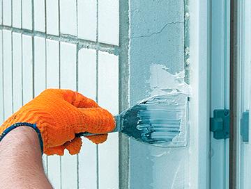 Откосы— дизайн и комфорт металлопластиковых окон