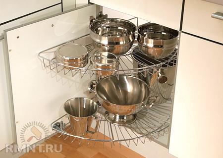 Ремонт и модернизация старого кухонного гарнитура своими руками. Часть6
