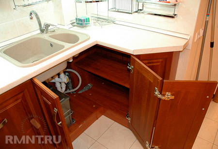 Кухонные дверцы для шкафов своими руками