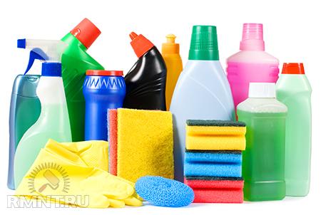 генеральной уборки дома