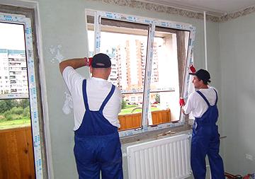 Устанавливаем пластиковые окна: советы и рекомендации
