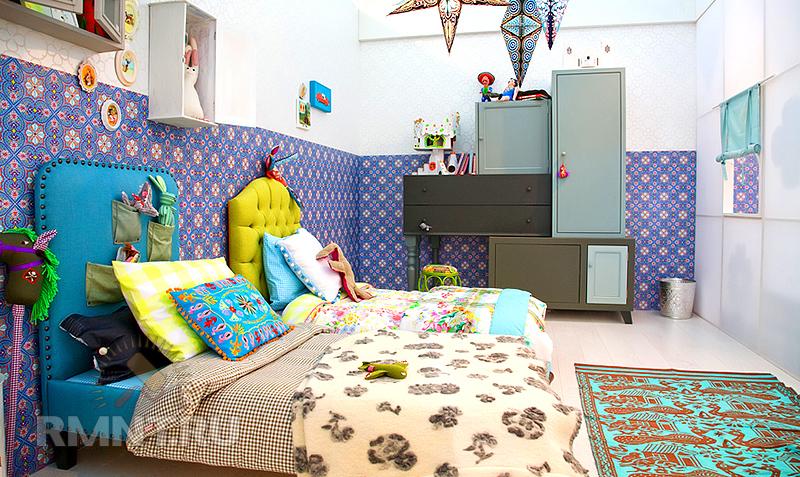 10 идей обустройства детской комнаты для двух детей