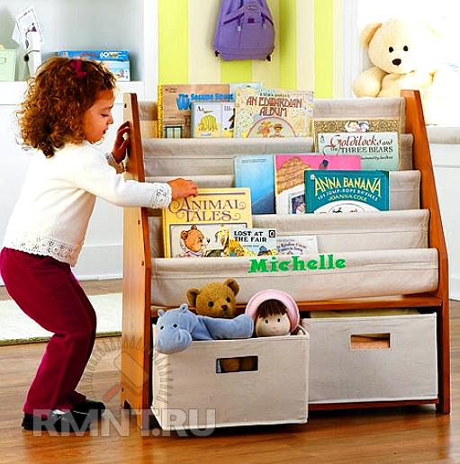 10 идей обустройства детской комнаты для двух детей RMNT.RU