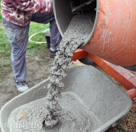 жизнеспособность цементного раствора