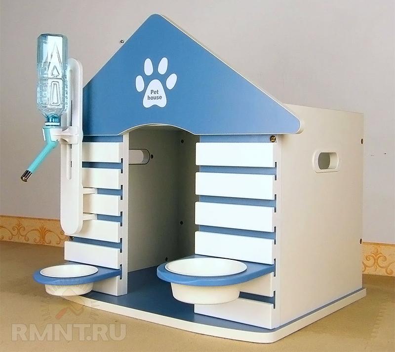 Домик для собак. Супер скидка