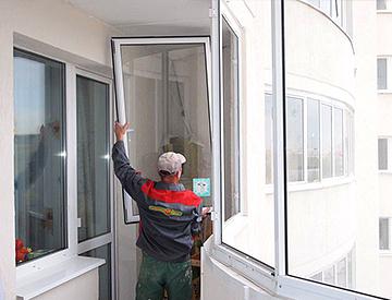 Остекление балконов и лоджий— выбираем материал