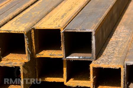 Профильные трубы для частного строительства