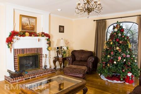 6 идей новогоднего декора