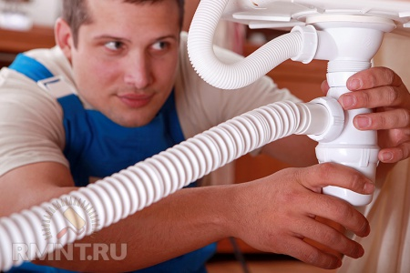 Как избавиться от шума в сантехнических приборах и трубах