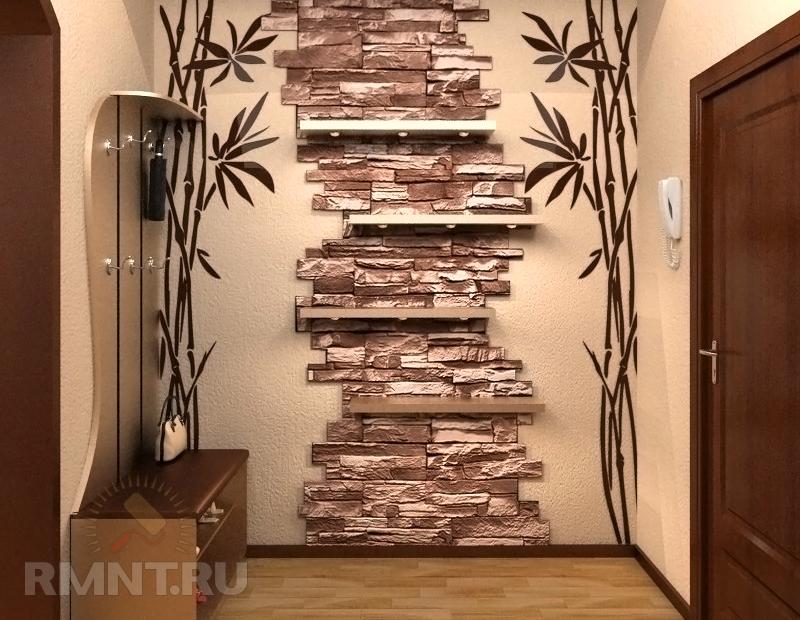 Бамбук декоративный в интерьере