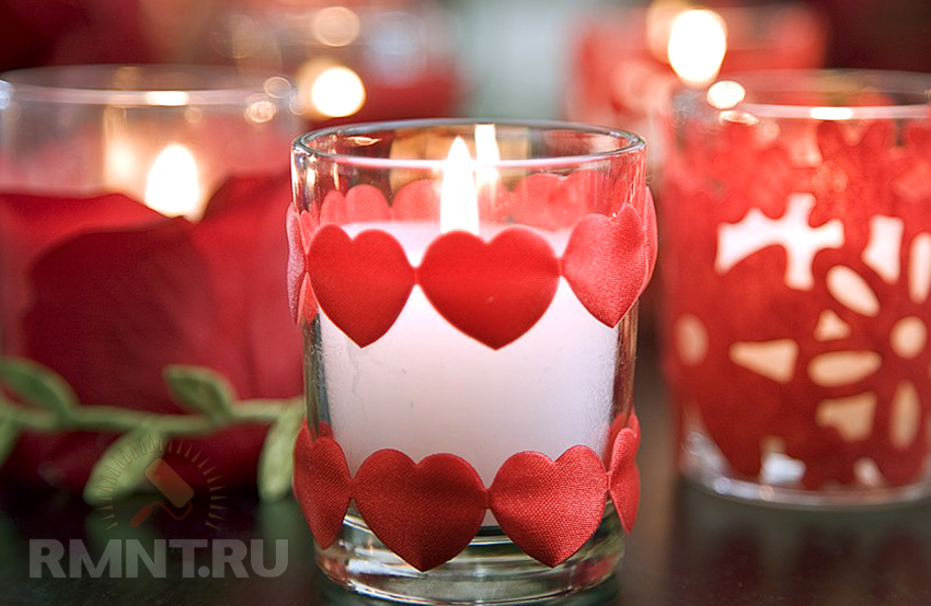 Готовимся к 14 февраля — 10 идей романтичного интерьера