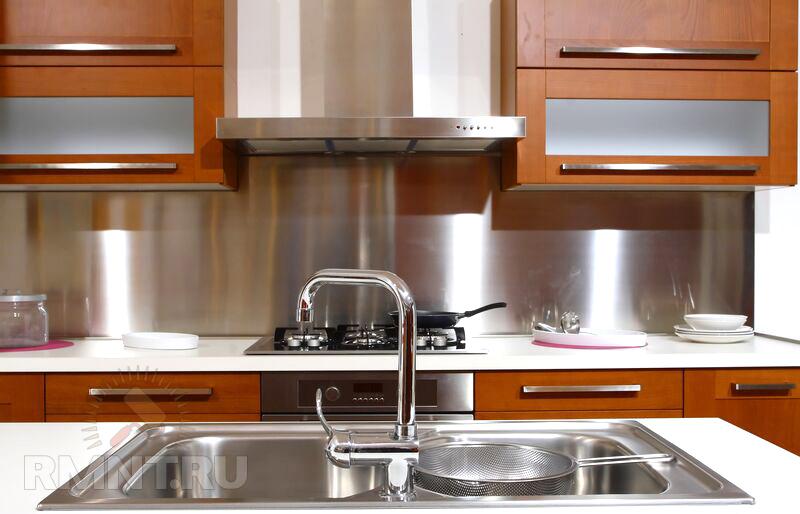 7 вариантов дизайна, как большинство из нас привыкло говорить, кухонного фартука